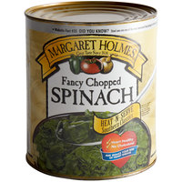 Can Chopped Spinach