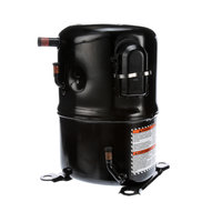 Master-Bilt 03-14973 Compressor, Awa2480zxn-Aw618