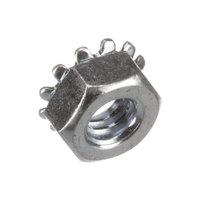 Frymaster 8090804 Nut, 1/4-20 Cap Ext T L/W Lock