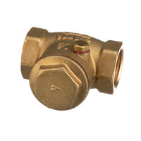 Frymaster 8100430 Valve Swing Check 1/2 inch Prt Flt