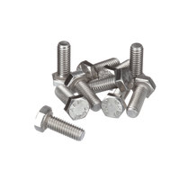 Rational 1006.0760 Hex Screw M6 X