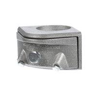 Component Hardware A37-1010 Undershelf Corner Brk