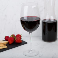 Chef & Sommelier D0795 Cabernet 25.25 oz. Tulipe Wine Glass by Arc Cardinal - 12/Case