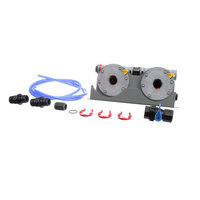3M Water Filtration Products 6228505 Twin Manifold