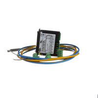 Heatcraft 89994802 Temp Control Kit 115v