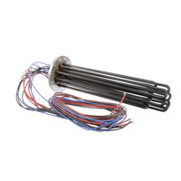 Booster Heater Parts and Accessories