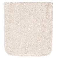 San Jamar 823TPH 11 inch x 10 inch Terry Cloth Pan Grabber (Baker's Pad) - 12/Pack
