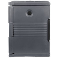 Cambro Camcarrier UPC400191 Granite Gray Pan Carrier