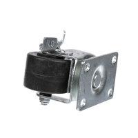 Delfield 3235518 Cstr,2.5 inch,Top Svl Plt,Brk,400lb