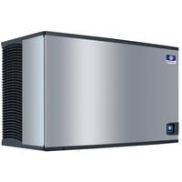 Manitowoc IYT1900A-263 Indigo NXT 48 inch Air Cooled Half Size Cube Ice Machine - 208V, 3 Phase, 1900 lb.