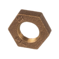 Champion 100573 Locknut 1/4  Brass