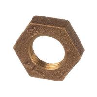 Champion 100573 Locknut 1/4  Brass