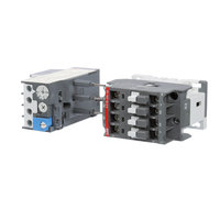 Globe X30154 OVERLOAD RELAY&CONTACTOR