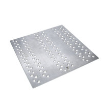 Lincoln 1528 Columnating Plate Top