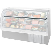Beverage-Air 27B01S024D Shelf Light for CDR6/1 73 inch Curved Glass Refrigerated Display Case