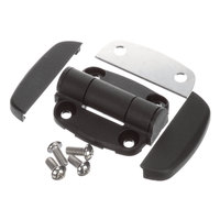 Silver King 2611845 Hinge W/ Screw Cov