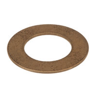 Cleveland 107458 Bearing;Thrust;Bronze; 1 In