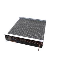 Master-Bilt 07-13324 Condenser Coil, 16 inch X 16 inch X