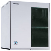 Hoshizaki F-1501MAH-C Modular 30 inch Air Cooled Cubelet Ice Machine - 1335 lb.