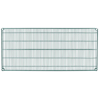 Metro 2172NK3 Super Erecta Metroseal 3 Wire Shelf - 21 inch x 72 inch