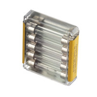 Manitowoc Ice 2511003 Fuse 7 Amp - 5/Pack