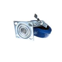 Alto-Shaam CS-2231 6 inch Swivel Caster Wb