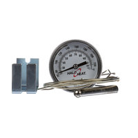 Alto-Shaam GU-3273 Gauge, Temperature