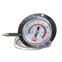 A la Cart 26049-2 Thermometer Cold Side