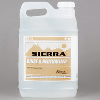 Sierra by Noble Chemical 2.5 gallon / 320 oz. Carpet Rinse &amp&#x3b; Chemical Neutralizer - 2/Case
