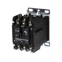 Hubbell C25DNF330B Contactor 40 Amp