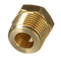 Cleveland FK02623 Kit-Bushing,Hex, 1/2 X 1/4, Br