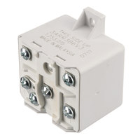 True Refrigeration 842615 Relay