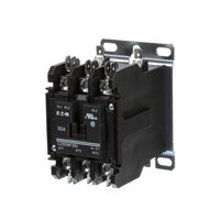 Hubbell C25DNF350B Contactor 65 Amp