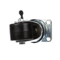 Randell HD CST9802 Caster 3-7/16 In W/Brake