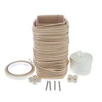 Alto-Shaam 4878 Hi Cable Kit,90' ,Service
