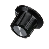 HK Dallas E-4-1 Knob, Temp Control