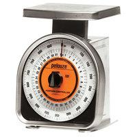 Rubbermaid Pelouze A12R 32 oz. / 900 g. Mechanical Portion Control Scale - Dual Read (FGA12R)