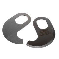 Univex 1814022 Blade ( L & R) - 2/Pack