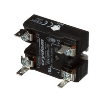 Duke 175870 Relay - Solid State