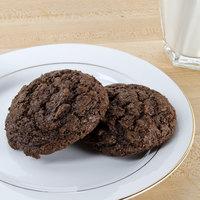 5 lb. Chocolate Cookie Mix - 6/Case