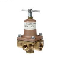 Delfield TBP30029 Regulator,Pressure,