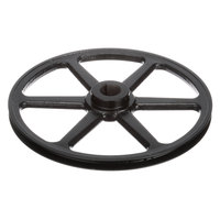 Grindmaster-Cecilware W0450053 Pulley, 10 inch