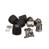 Antunes 210K122 Adjustable Leg Kit