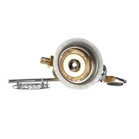 Fisher 22438 Rotary Waste W/Drain