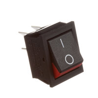 Silver King 26378 Rocker Switch