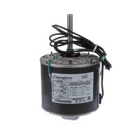 Master-Bilt 13-13268 Evap. Fan Motor, 230v, 1/3 H