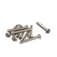 Antunes 306P123 Screws - 10/Pack