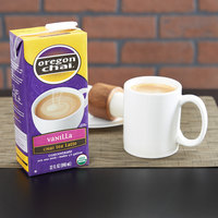 Oregon Chai 32 oz. Vanilla Chai Tea Latte Concentrate