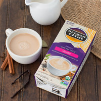 Oregon Chai 32 oz. Organic Vanilla Chai Tea Latte 1:1 Concentrate