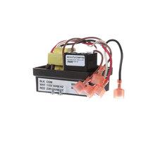 Marshall Air 148201 Heat Control Kit